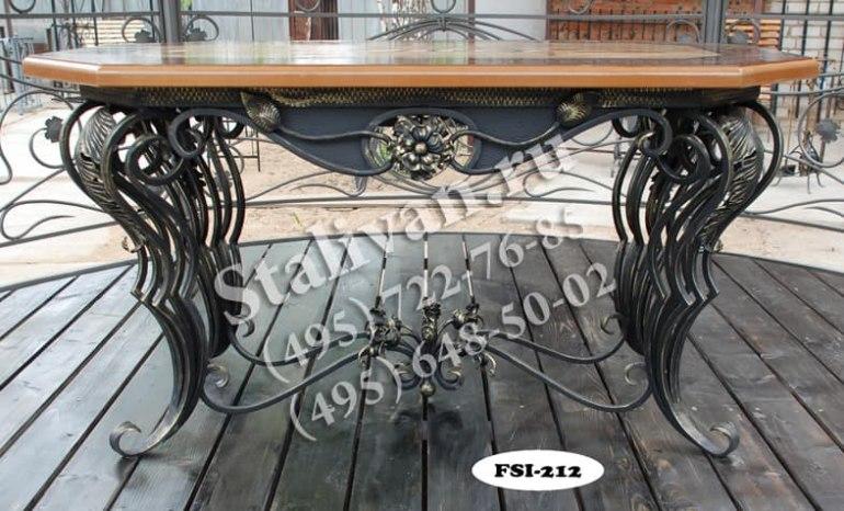 Столы 15