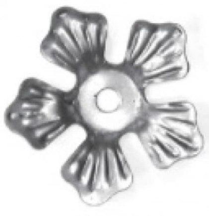 Цветок штамп. арт. 19-1018 - фото 1