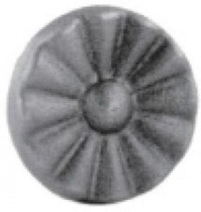 Цветок литой арт. 19440 - фото 1