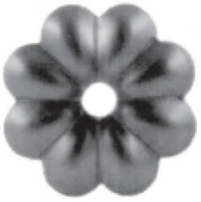 Цветок штамп. арт. 19-2030 - фото 1