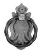 Дверная ручка арт. РС-012 - фото 1