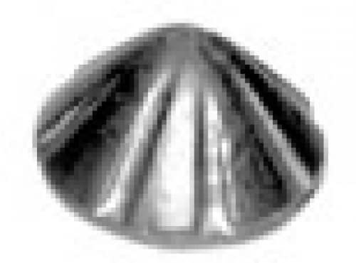 Кованая заклепка арт. 19433 - фото 1