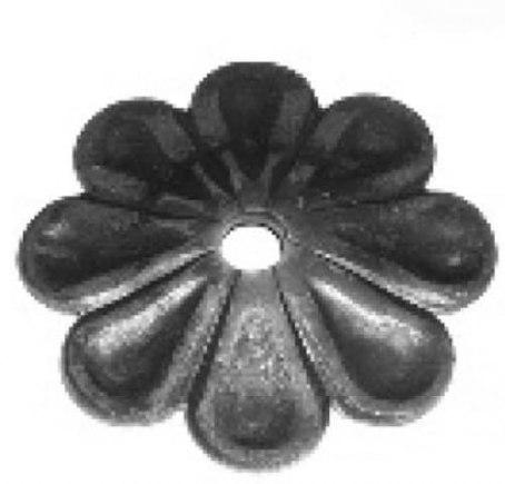 Подпятник арт. 19451 - фото 1