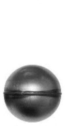 Сфера Ø 70 мм - фото 1