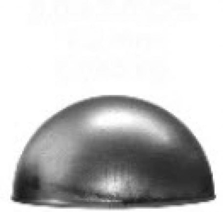 Полусфера Ø 80 mm - фото 1