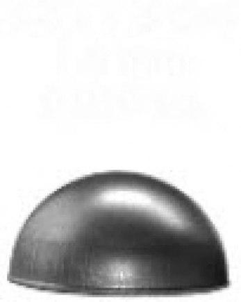 Полусфера Ø 60 mm - фото 1