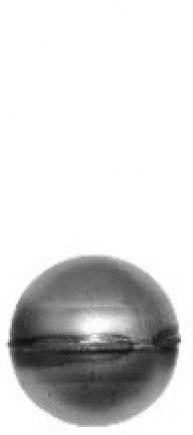 Сфера Ø 60 mm - фото 1