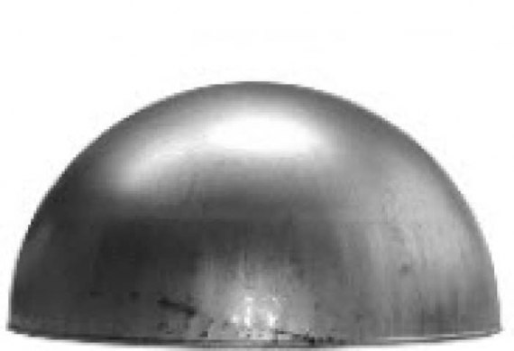 Полусфера Ø 120 мм - фото 1
