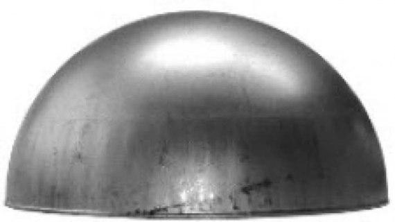 Полусфера Ø 150 мм - фото 1