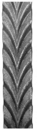 Декоративная полоса 32х5-16 - фото 1