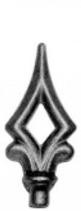 Пика кованая Арт. 11965/2 - фото 1