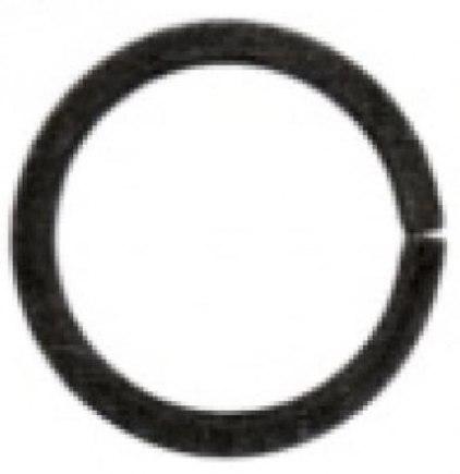 Кованое кольцо 12х12 - 100 мм - фото 1