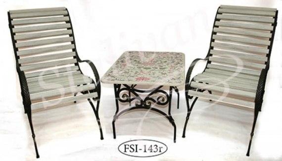 Набор мебели FSI-143r с росписью - фото 1