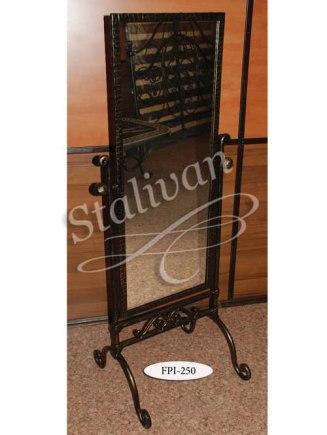 Кованое зеркало FPI-250 - фото 1