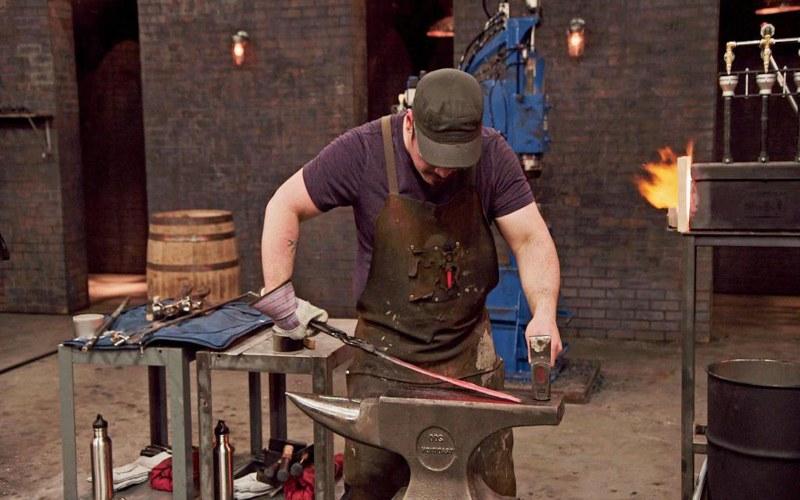 Кузнечные инструменты для ковки металла